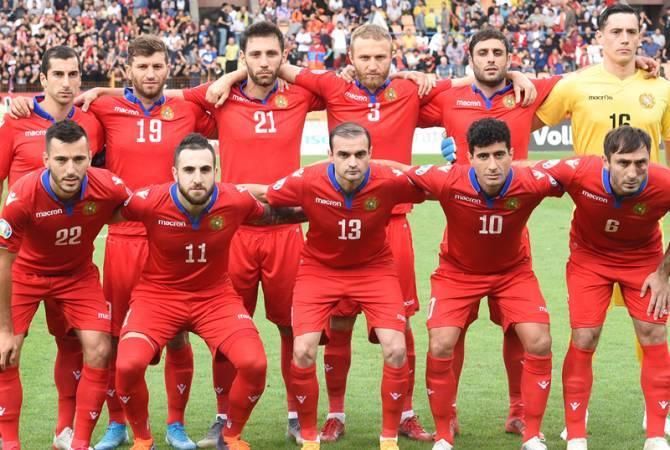 Ինչ որ բան, ինչ որ տեղ սխալ է. Հայաստան-Հունաստան 0:1