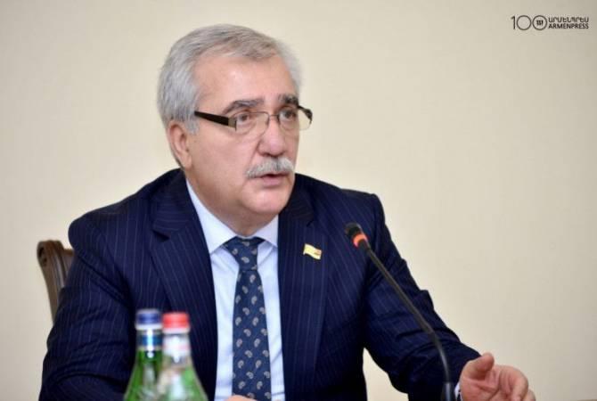 Андраник Кочарян считает крайне важным возвращение Микаела Арутюняна и его показания