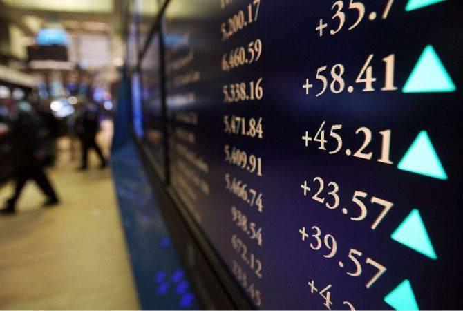 АРМЕНИЯ: Еврооблигации Армении начали циркулировать на фондовой бирже Армении