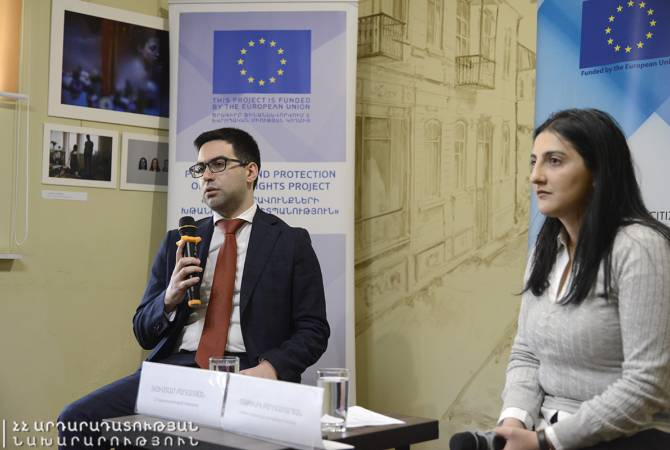Ռուստամ Բադասյանը պատասխանել է ենթամշակույթի դեմ պայքարին առնչվող հարցերի