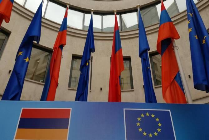 Ireland ratifies Armenia-EU agreement