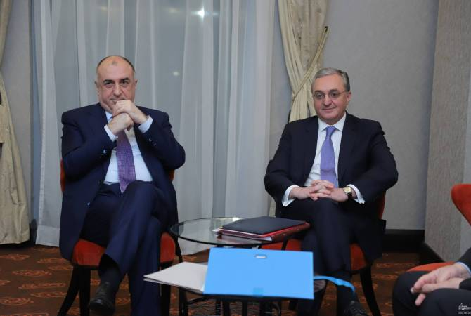 Armenian FM highlights Artsakh's direct engagement to NK conflict settlement process