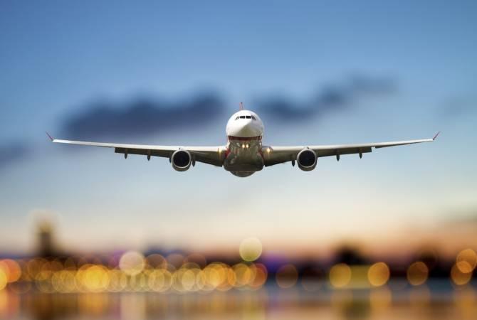 АРМЕНИЯ: В аэропортах Армении в ноябре пассажиропоток вырос на 9,4 %