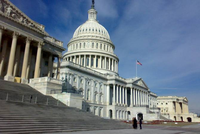 Resolution on recognizing Armenian Genocide blocked in US Senate