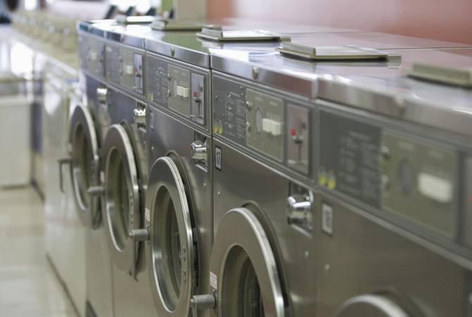 Китайский мигрант попытался проникнуть в США в стиральной машине