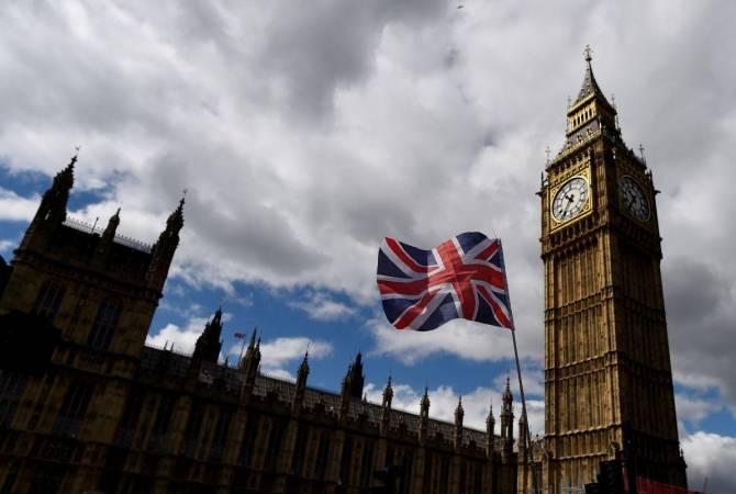 Опрос: британские консерваторы сохраняют лидерство перед парламентскими выборами