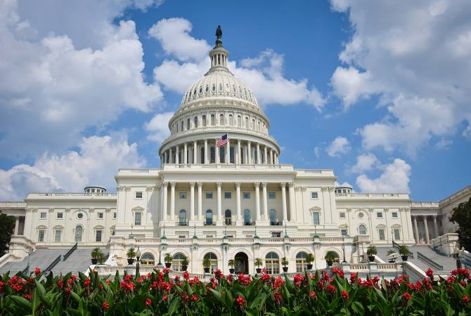 U.S. Senate Recognizes Armenian Genocide