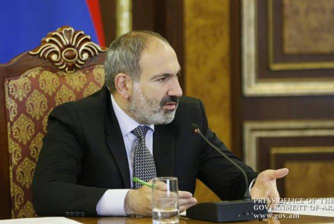 Armenian Army is number one defender of security of Armenia and Artsakh – Pashinyan
