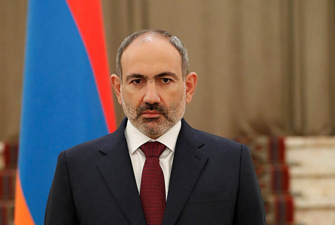 'We will not allow new attempts to exterminate or deport Armenians' – PM issues statement