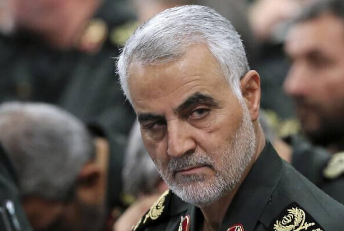 Представитель Хаменеи заявил, что Иран не завершил месть США за убийство Сулеймани