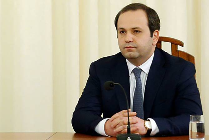 АРМЕНИЯ: Церемония прощания с экс-директором СНБ Армении Георгием Кутояном состоится 19 января