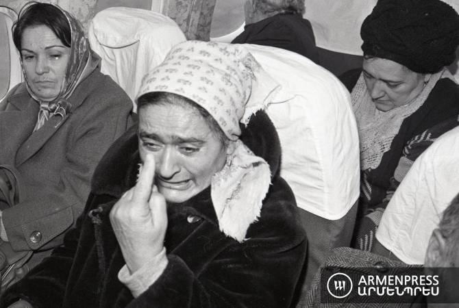 Հետահայաց. Բաքվի 1918թ. հայկական ջարդերը համաշխարհային մամուլի էջերում