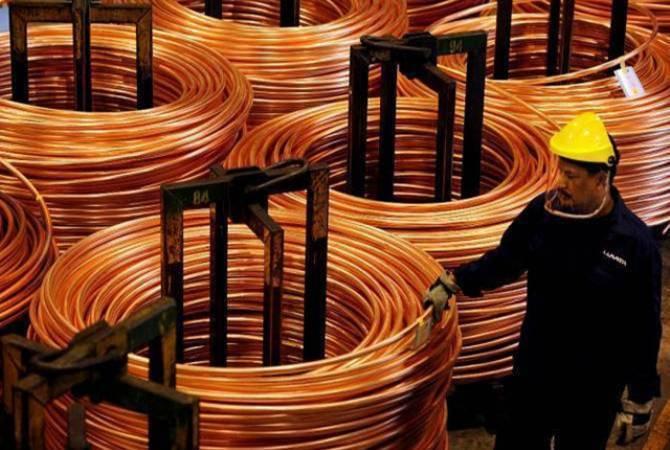 Цены на цветные металлы - 21-01-20