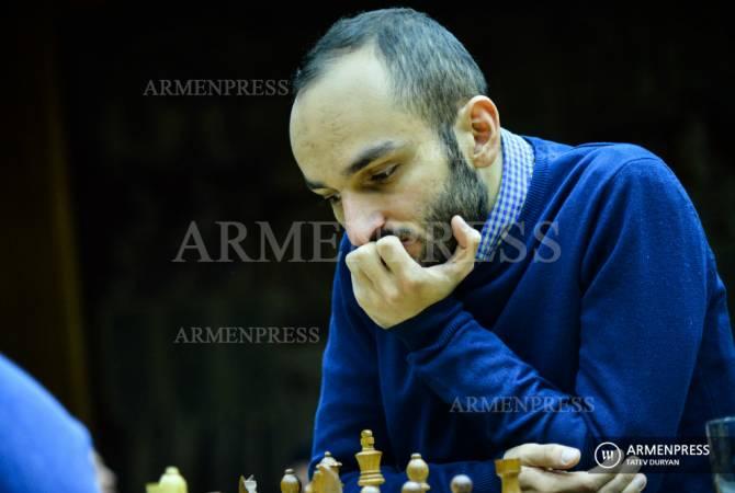 Երազանք է խաղալ Հայաստանի հավաքականում. Սամվել Տեր-Սահակյան