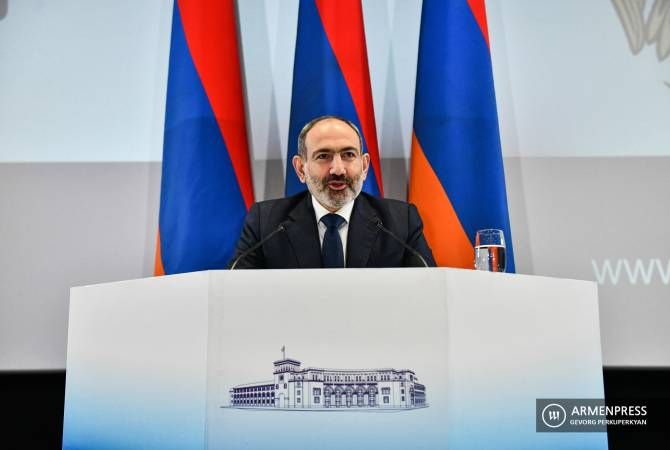 Armenia foreign investments inflow grows 27,6% in one year