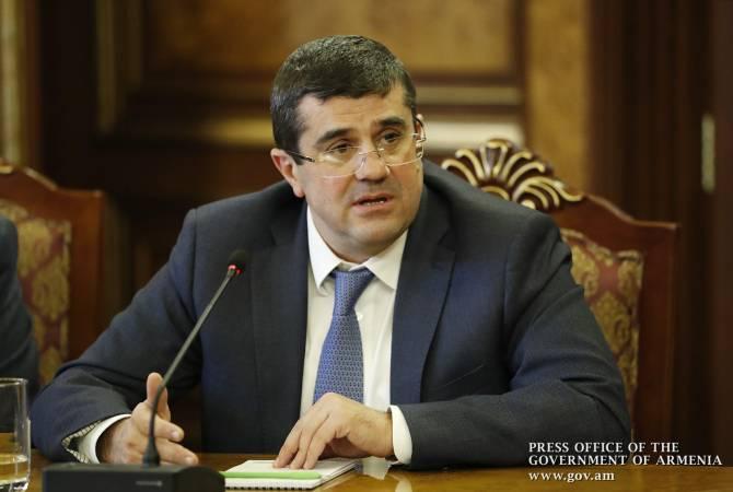 Արցախի «Ազատ հայրենիք»-ը և «Քաղաքացիական միացյալ դաշինք»-ը ընտրություններին կմասնակցեն դաշինքով