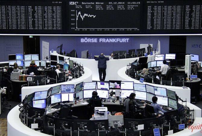European Stocks - 28-01-20