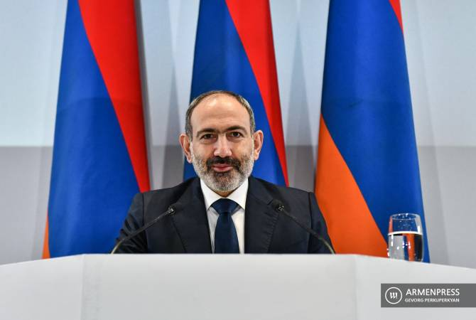2020 will be fertile year and not only in agricultural sense – PM Pashinyan