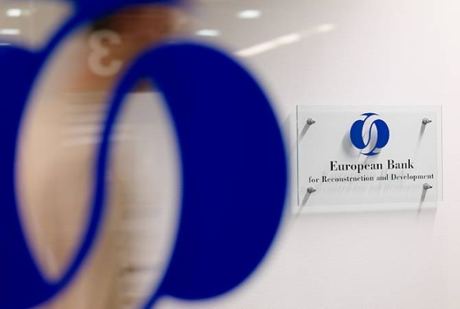 EBRD Annual Meeting 2021 to be held in Yerevan, Armenia