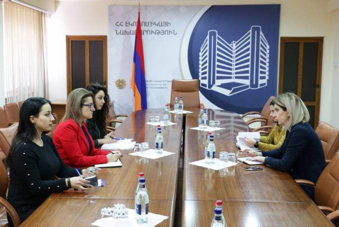 Big Business Bridge global forum to be held in Armenia
