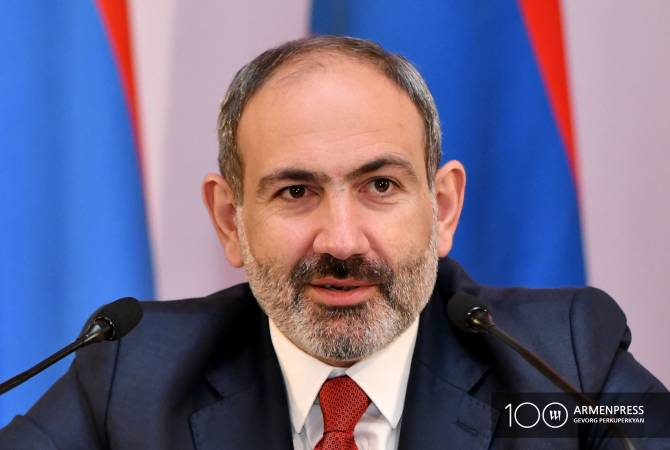 Germany is an important and successful model of p parliamentarism for Armenia – Pashinyan