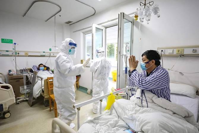 Китайские врачи нашли эффективный способ борьбы с коронавирусом