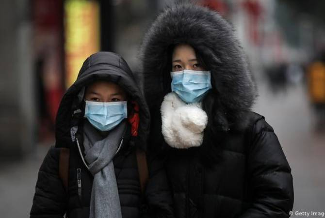 Власти КНР сообщают об устойчивом снижении подтвержденных случаев заражения новым вирусом
