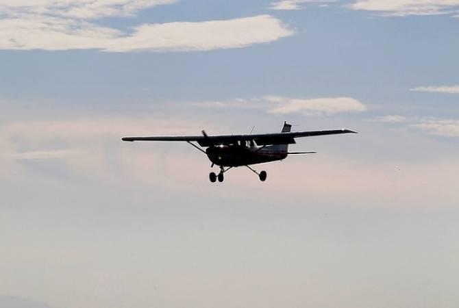 Два легкомоторных самолета потерпели крушение на югe Австралии