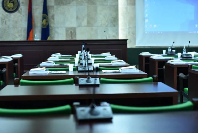 Заседание Совета попечителей ЕГУ не состоялось из-за отсутствия кворума