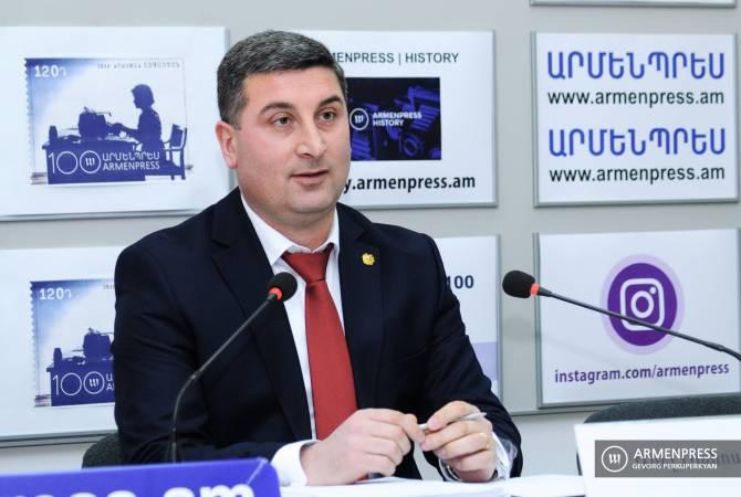 Gegharkunik Province 2020 programs