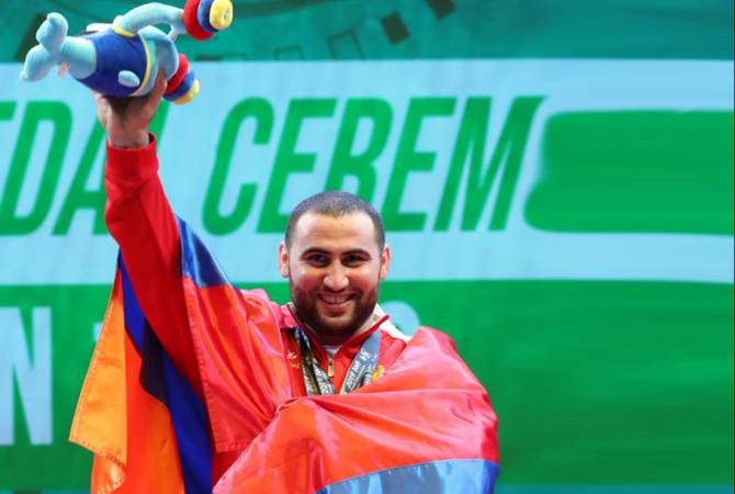 Simon Martirosyan named second in IWF 2019 Lifer of the Year vote