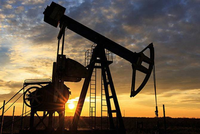 Oil Prices Down - 21-02-20