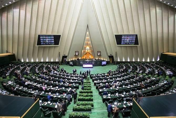 Известны имена  армянских депутатов, избранных в  парламент Ирана