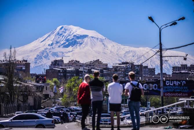 Блогеры, побывавшие в Армении в прошлом году, опубликовали более 50 статей и 30 видеофильмов