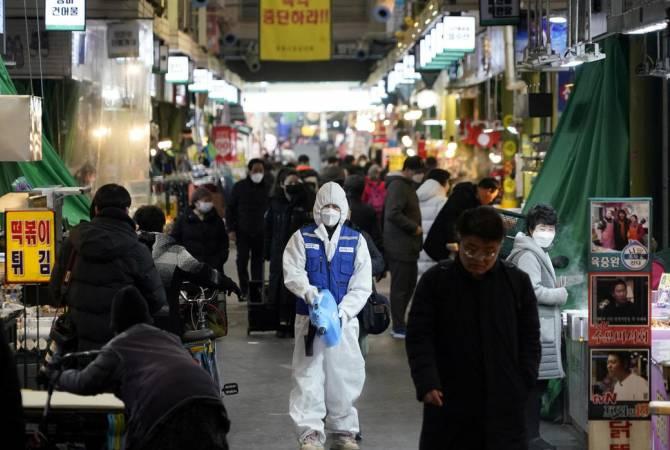 Более 1 млн южнокорейцев требуют отставки президента из-за распространения коронавируса