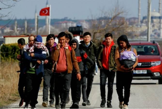 Евросоюз ждет от Турции выполнения обязательств по мигрантам