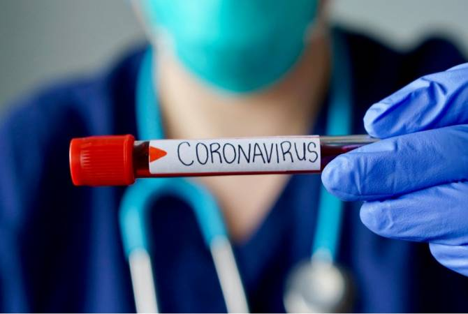 Armenia reports three new coronavirus cases | ARMENPRESS Armenian ...