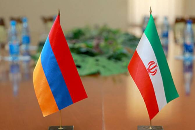 Armenia-Iran ban on freight shipments amended for some exceptions