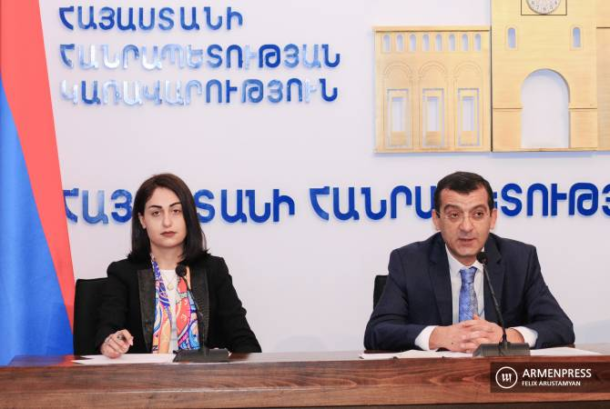 Inflation in Armenia to remain at low level in coming months – CBA Board member
