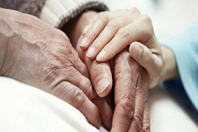 4041 lonely elderly people in Armenia to be provided with foodstuff for a month