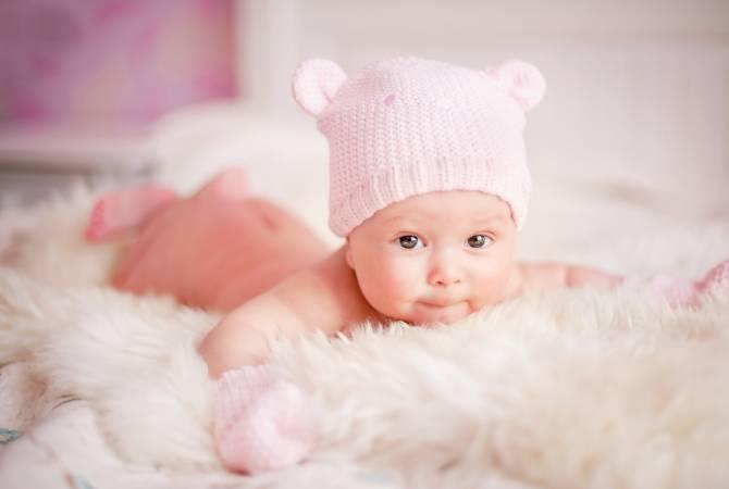 В медучреждениях Гегаркуникской области в марте родилось 103 ребенка