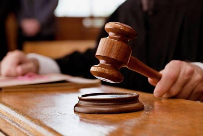 ՀՀ նախագահը Ռուստամ Մախմուդյանին նշանակել է վարչական դատարանի դատավոր