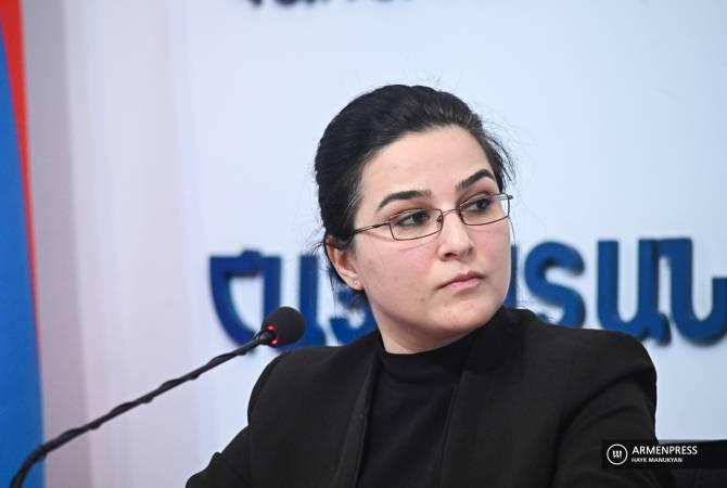 Комендатура в полной мере осведомлены о проблемах граждан Армении в более чем 50 странах: МИД