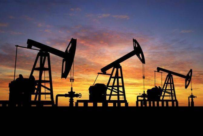 Oil Prices Down - 06-04-20