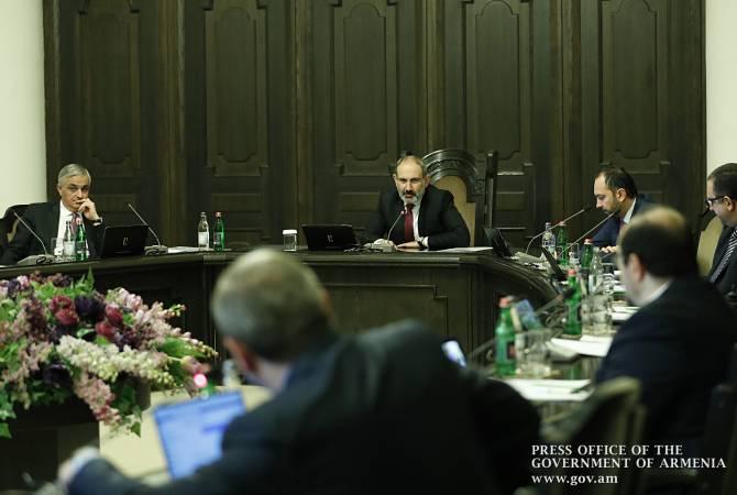 Утверждены заявки хозсубъектов на 8,5 млрд драмов в рамках антикризисных мероприятий