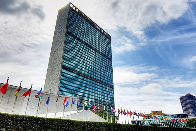 План ООН по борьбе с коронавирусом собрал около 400 млн долларов