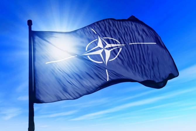 Министры обороны стран НАТО обсудили борьбу с пандемией COVID-19