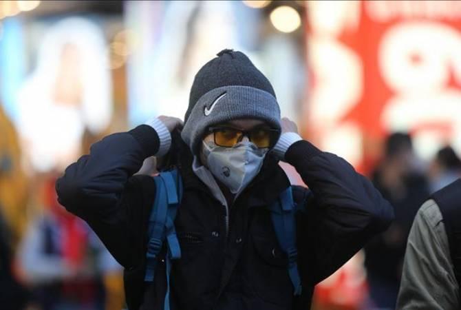 В Греции будут штрафовать за отсутствие медицинской маски