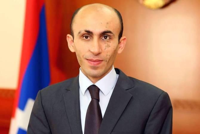 Омбудсмен Арцаха готов содействовать государству в повышении общественного правосознания