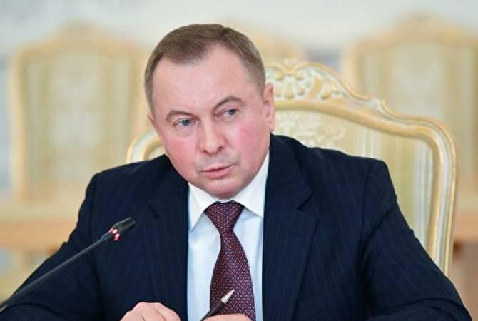 Белоруссия предложила странам СНГ объединиться для создания вакцин